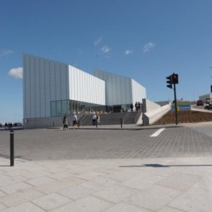 turner contemporary building