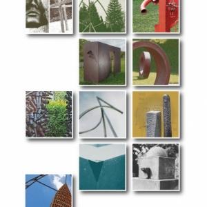 Exposition de sculptures monumentales en plein air à Philippeville et au sud du Hainaut