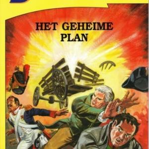 Bakelandt, Het geheime Plan bij uitgeverij Standaard