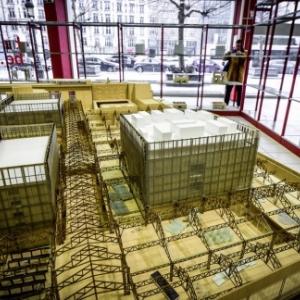 KANAL – CENTRE POMPIDOU : SIX NOUVELLES EXPOSITIONS