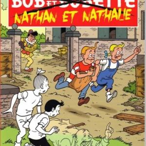 Trois nouvelles aventures de Bob et Bobette chez éditions Standaard