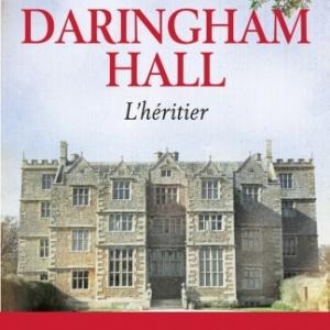 Daringham Hall de Kathryn Taylor chez l'éditeur l'Archipel