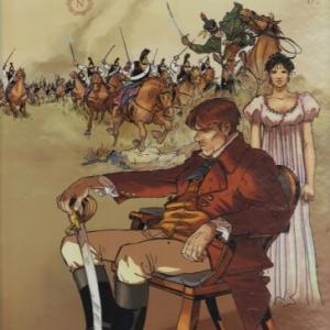 Le Vétéran, par Giroud et Mezzomo, chez Glénat