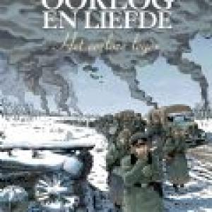 Oorlog en Liefde – Deel 6. Het eerloze leger