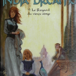 indian dreams, tome 9