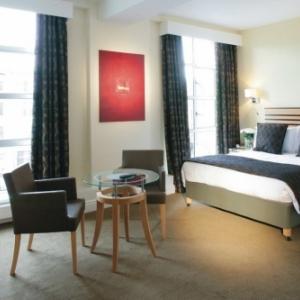 RIU a fait l'acquisition de l'hôtel Gresham au cœur de Dublin