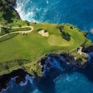 La République Dominicaine, le paradis par excellence des golfeurs  , accueille le PGA Tour en 2020