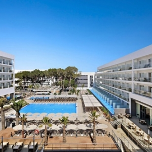 RIU inaugure le nouveau Riu Playa Park à Majorque