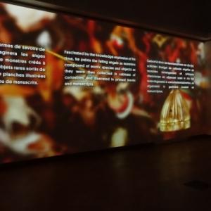 Bruegel. Unseen Masterpieces à Bruxelles . When art meets technology