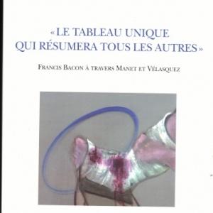 """""""LE TABLEAU UNIQUE QUI RÉSUMERA TOUS LES AUTRES"""" de Jean-Marc Moret"""