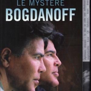 Le Mystère Bogdanoff, par Maud Guillaumin