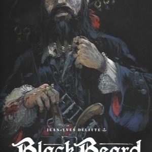 Black Beard - Tome 1. Pendez-les haut et court
