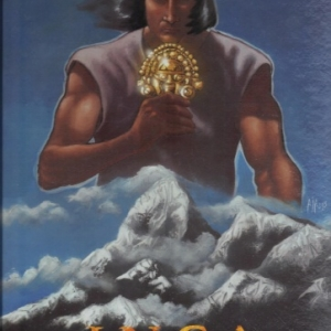Inca - Tome 2. La Grotte du Nautile