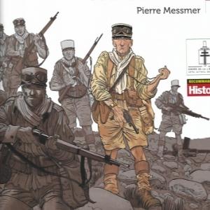 LES COMPAGNONS DE LA LIBERATION. Pierre Messmer.