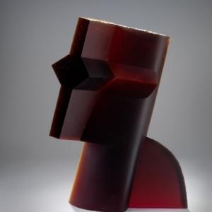 UNE PASSION PARTAGÉE, La collection Gigi & Marcel Burg, au Musée du Verre du 7 octobre 2017 au 4 mars 2018 à Sart-Poteries