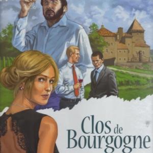 Clos de Bourgogne - Tome 2. Tête de cuvée