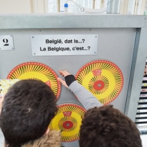 La Fabrique de la Démocratie est de retour au musée BELvue à Bruxelles