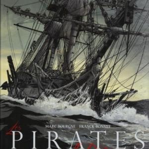 Les Pirates de Barataria - Tome 10, Galveston, chez Glénat