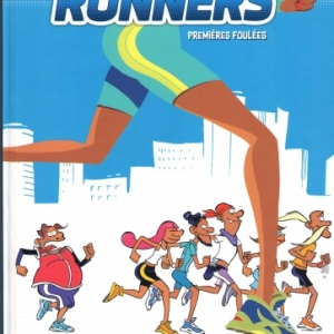 RUNNERS (LES), Tome 1