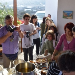 10ème Festival International du Film d'Amorgos - 17ème convention YPERIA pour la culture et le tourisme