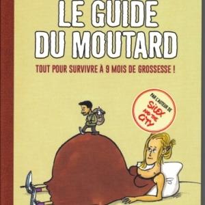 Le guide du moutard chez Glénat