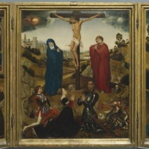 Sforza trieptiek