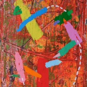 Exposition de l'artiste Fred Michiels du 30 novembre au 11 janvier 2020 à la Galerie des Collines à Vaucelles.