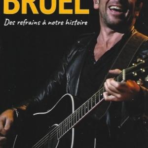 Patrick Bruel, par Frédéric Quinonero