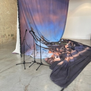 Latifa Echakhch, _The sun and the set_, vue de l''exposition, BPS22, 2020_Photo Leslie Artamonow (1)