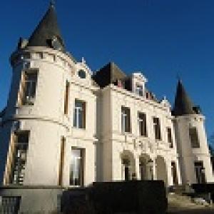 Le nouveau Musée d'Histoire(s) Naturelle(s) au Domaine provincial de Chevetogne.