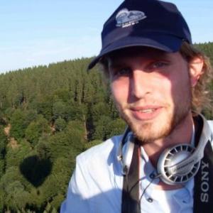 Thomas De Graeve journalist Radio 2