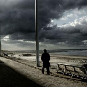 """Harry Gruyaert, Photographe"" (Gerrit Messiaen) (c) Harry Gruyaert/""Magnum Photos"""