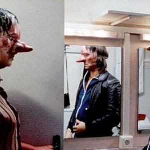 """Quand la Mer Monte"" (Yolande Moreau & Gilles Porte), en 2004 (c) ""Gemini Films"""