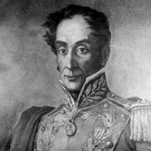 Simon Bolivar (ne Simon Jose Antonio de la Santisima Trinidad Bolivar y Palacios)
