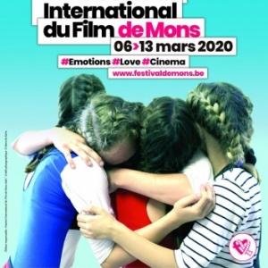 """35è """"Festival International du Film de Mons"""""""