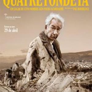 """""""Quatretondeta"""""""