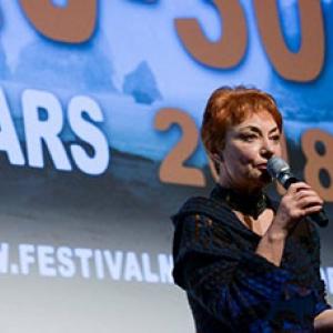 Zlatina Rousseva, Directrice artistique