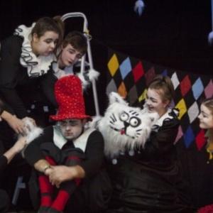 """""""Les Marionnetistes"""" (Lituanie) / """"Festival International de Theatre d Amateurs"""", organise par le """"Tap s"""""""