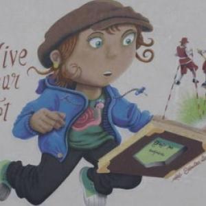 """Une bien sympathique fresque, """"Vive Nameur po Tot"""", de """"Kahef"""" (Sebastien Limbourg)  (c) """"DH"""""""