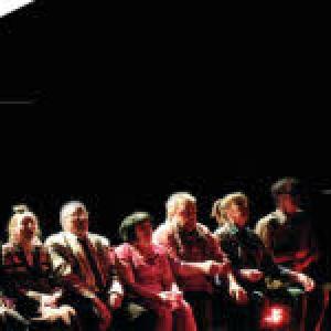 """""""Tout ou rien"""" (""""Theatre 2000""""/Belgique)"""