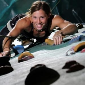 "Chloe Graftiaux, en 2010 (c) ""Belga"""