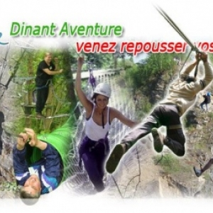 De l'Evasion à l'Aventure, Programme estival varié à Dinant