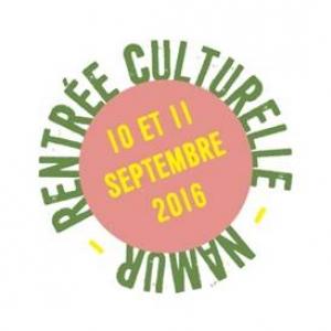 """Fête de Clôture de la """"Maison de la Culture"""", ces 10-11/09, à Namur"""