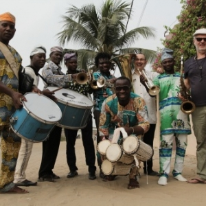 """""""Ago Benin Brass"""" (c) """"LaSemo"""""""