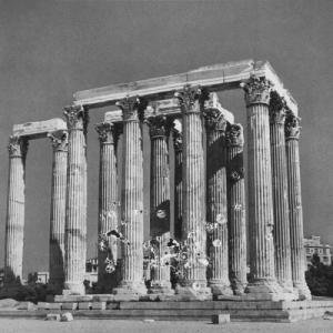 """""""Le Temple de Zeus"""" 2016 (c) Dune Varela/""""La Boverie"""""""
