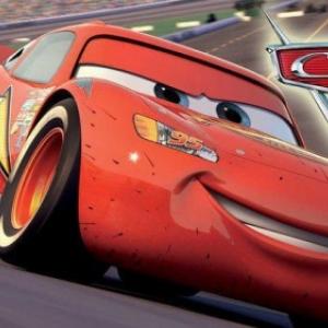 """""""Palais 4"""" : """"Flash McQueen"""" dans """"Cars 3"""""""