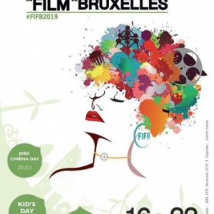 "5e ""Festival international du Film de Bruxelles"""