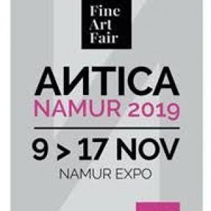 "43e ""Antica Namur"", à ""Namur Expo"""