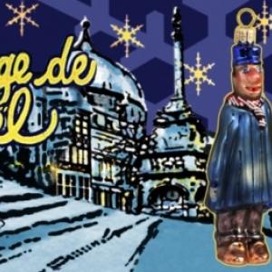 Viyèdje di Noyé di Lîdje / Liège, Capitale européenne de Noël, jusqu'au 30/12