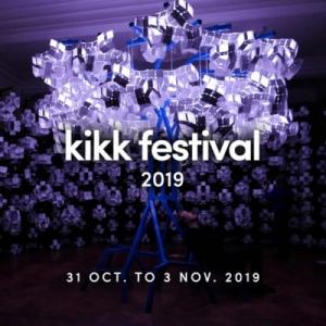 """9e """"KIKK Festival"""", à Namur"""